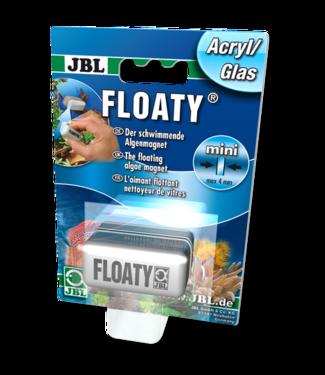 JBL Floaty mini Acryl/ Glas. Voor glas: 4 mm