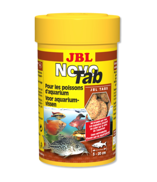 JBL Novo Tab 1L