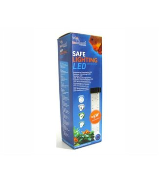 AQUATLANTIS LED VERLICHTING VOOR AQUAFASHION 36 LED'S