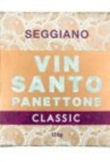 Seggiano A2064 Seggiano Vinsanto Cassic Mini Panettone