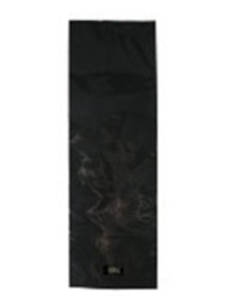 Geels G9101 Blokbodemzak zwart 100gram.