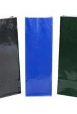 Geels G9185 Blokbodemzak blauw 100g.