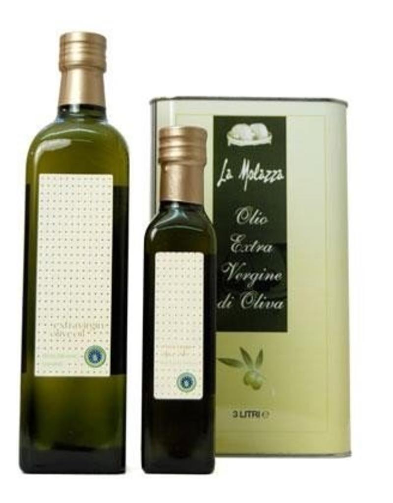 La Molazza S194 La Molazza Organic 250 ml per 6