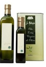 La Molazza S195 La Molazza Organic 750 ml per 6