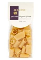 Seggiano S297 Organic Paccheri Maccheroni 375 gram per 12