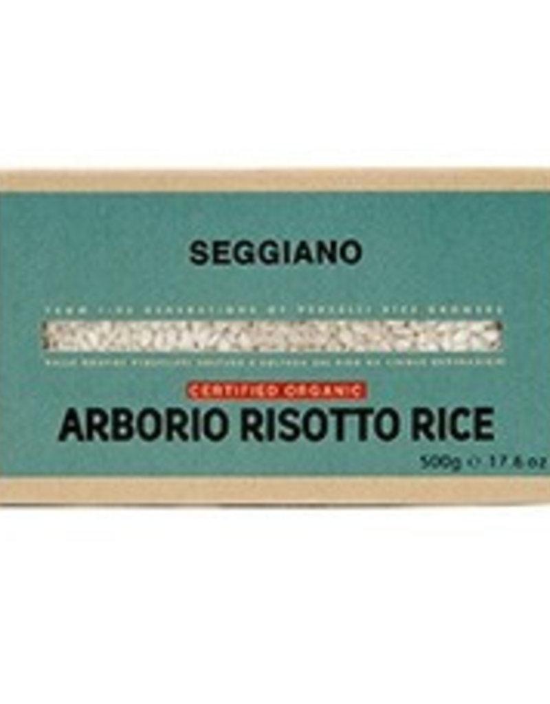 Seggiano S308 Arborio Risotto Rijst per 6x500 gram