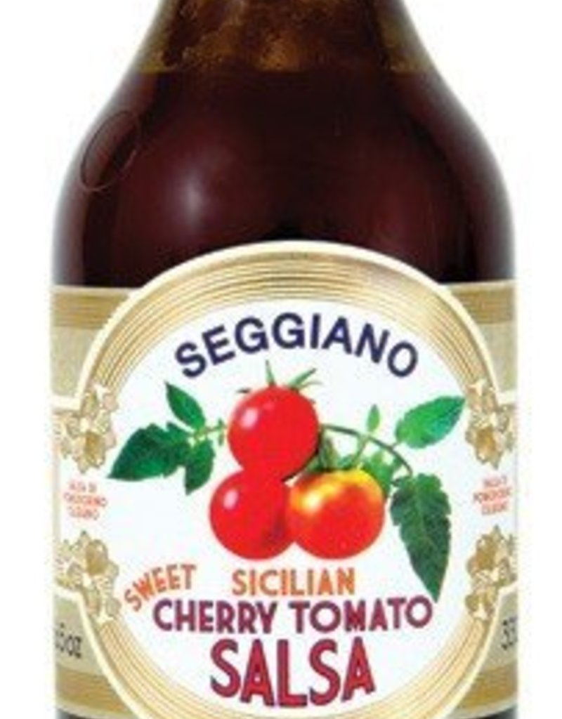 Seggiano S553 Sweet Cherry Tomato Salsa