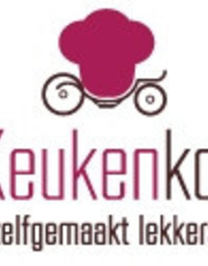 Keukenkoets K25669 Framboos en Verse Vijgen