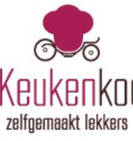 Keukenkoets K25855 Suikervrij Framboos, Bosbes en Rozemarijn