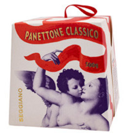 Seggiano A343 Classic Pannettone 6x500 gram.