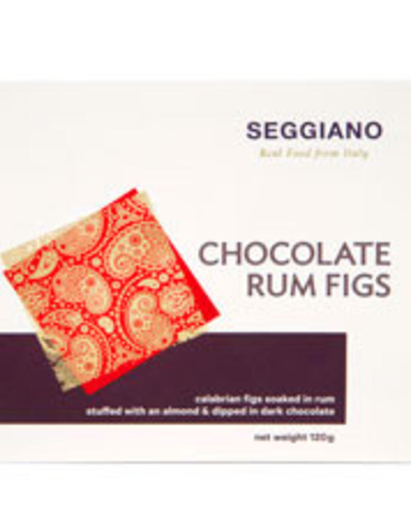 Seggiano A336 Chocolate Rum Figs