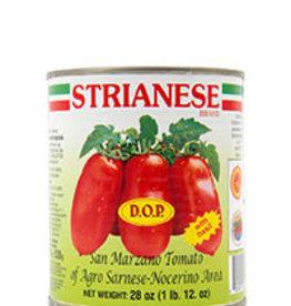Seggiano S390 Strianese San Marzanos with Basil per 12