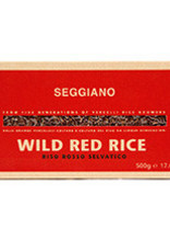Seggiano S310 Wild Red Rice per 6x500 gram