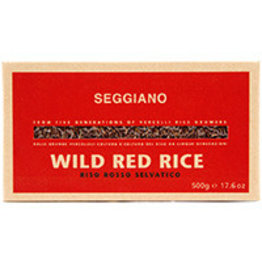 Seggiano A310 Wild Red Rice