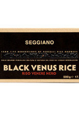 Seggiano A309 Black Venus Rice