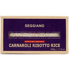 Seggiano A307 Carnaroli Risotto Rice