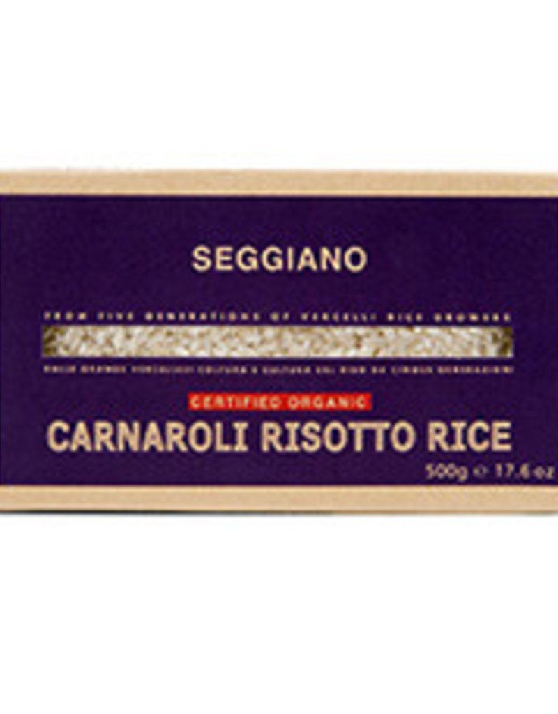 Seggiano S307 Carnaroli Risotto Rice per 6x500 gram