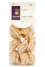 Seggiano S298 Organic Tagliatelle pasta  375 gram per 6