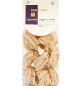 Seggiano S298 Organic Tagliatelle pasta 375 gram