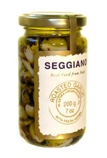 Seggiano A278 Roasted Garlic in EVOO