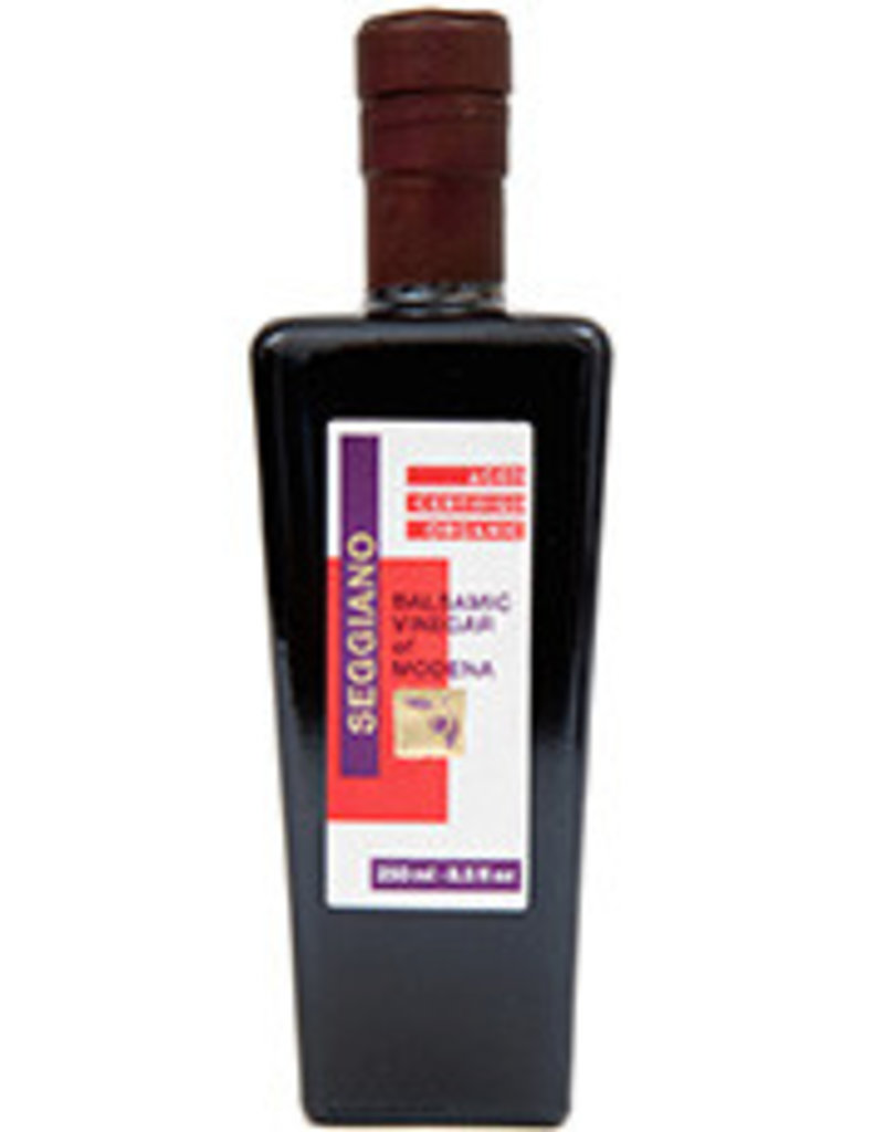 Seggiano A201 Aged Balsamic Vinegar of Modena