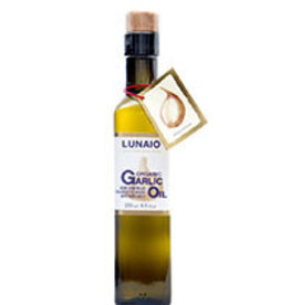 Seggiano A199 Organic Extra Virgin Olive Oil + Garlic