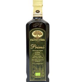 Fr. Cutrera S134 Primo Organic Monte Iblei 500 ml