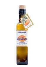 Seggiano S196 Organic Extra Virgin Oli + Mandarin 250 ml per 6