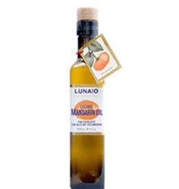 Seggiano A196 Organic Extra Virgin Oli + Mandarin
