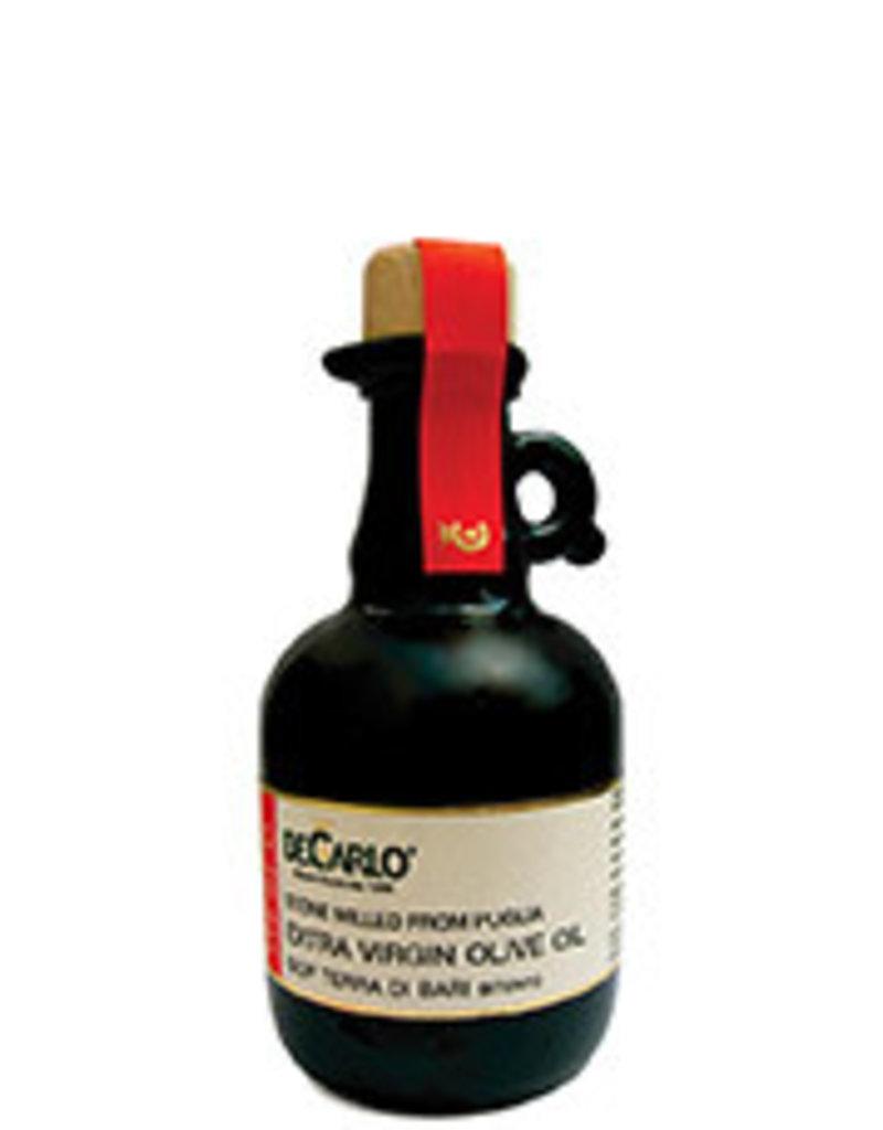 DeCarlo  S121 Terra di Bari De Carlo Puglia 250 ml per 6