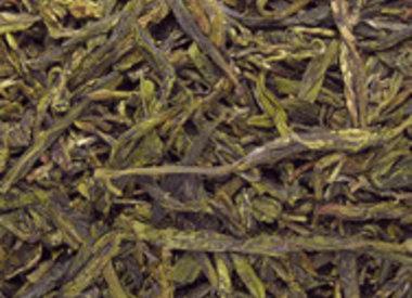 pure groene thee