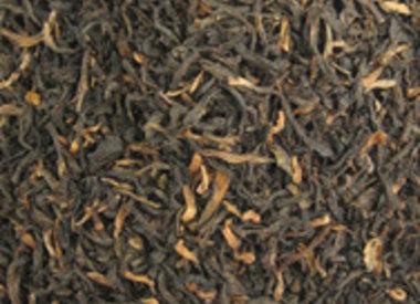 pure zwarte thee