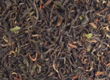 zwarte thee melanges