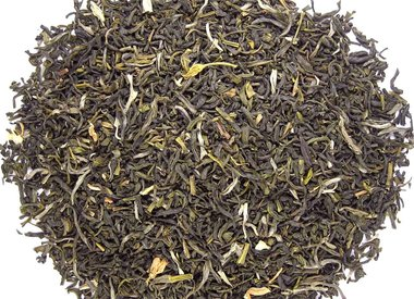 groene thee melanges