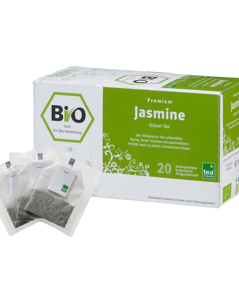Geels G22004614  Jasmijn Biofriends theebuiltjes NL-BIO-01