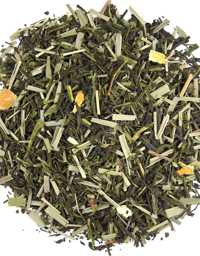 Geels G5308 Green Lemon Sencha