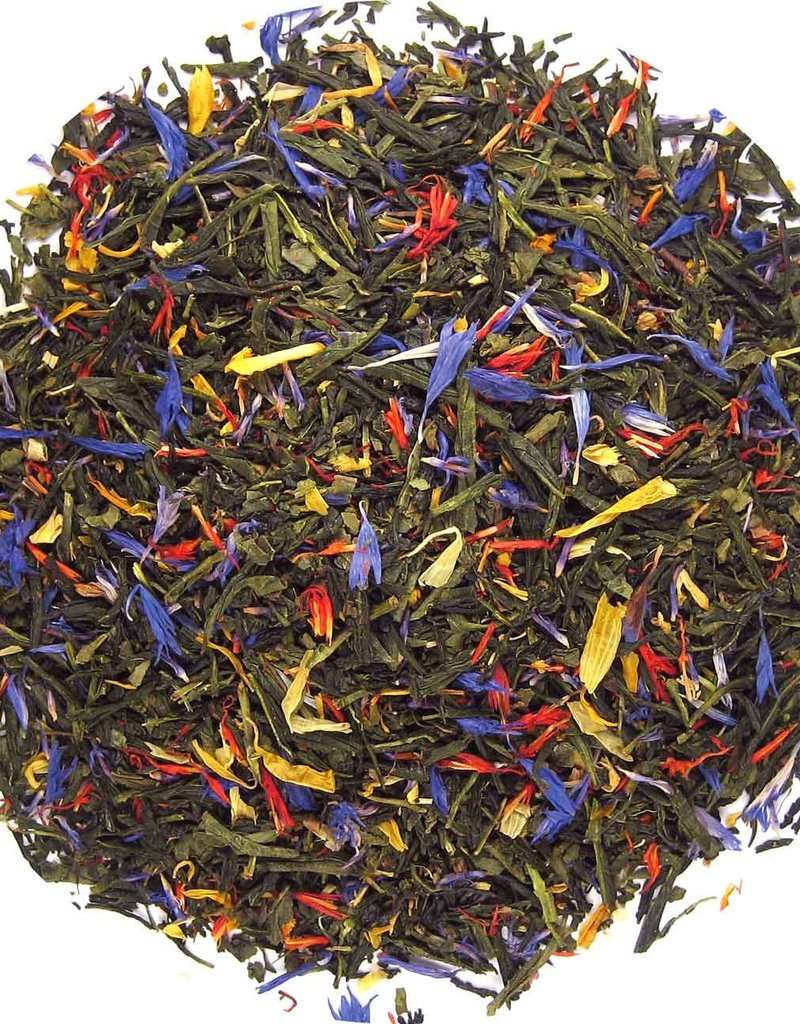 Geels G882 Sencha special Flavour