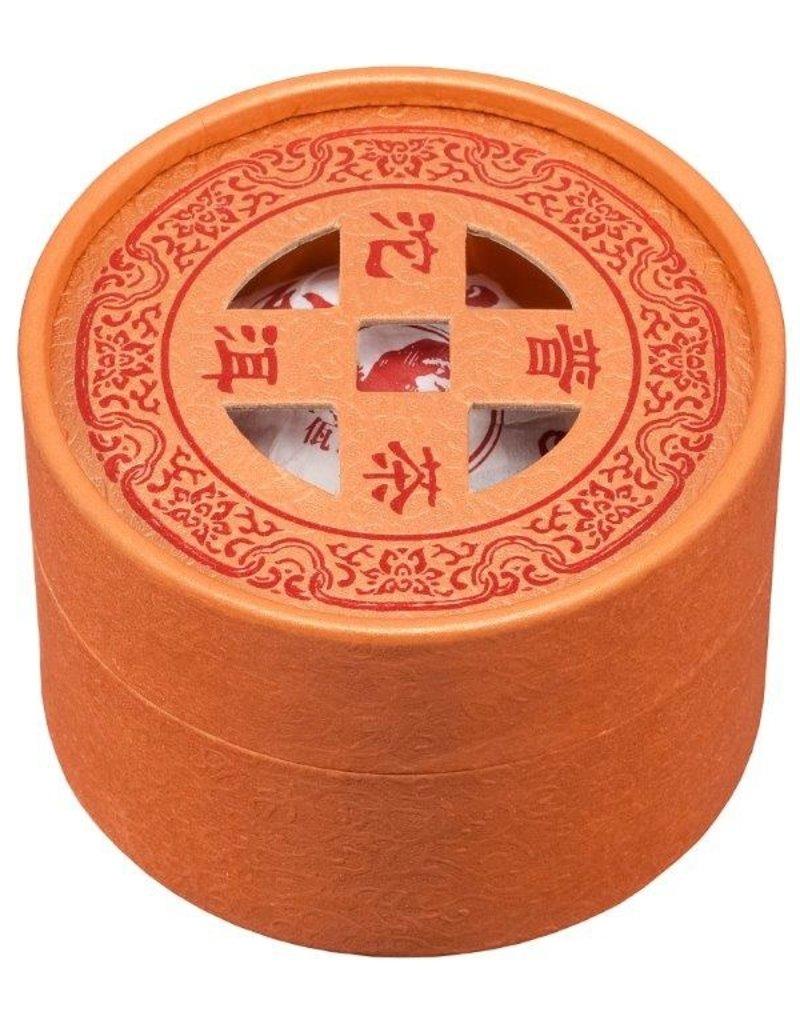 Geels G5215 China Yunnan Pu Erh Tuocha per 8
