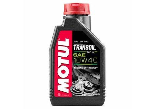 Motul Transoil 10W40 versnellingsbakolie 1 liter