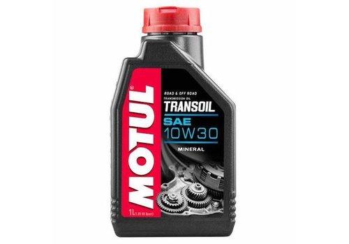Motul Transoil 10W30 versnellingsbakolie 1 liter