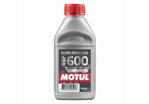 Motul DOT 4 RBF 600 remvloeistof 500 ml