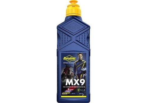 Putoline MX 9 mengsmering 1 liter