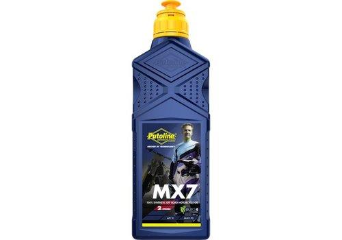 Putoline MX 7 mengsmering 1 liter
