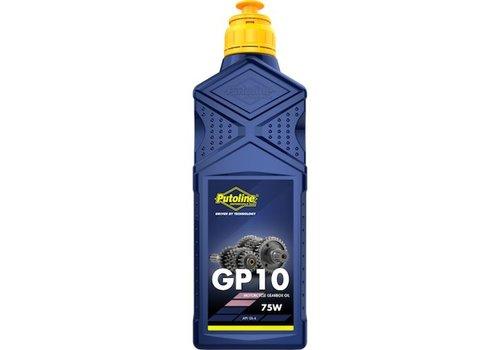 Putoline GP 10 75W versnellingsbakolie 1 liter