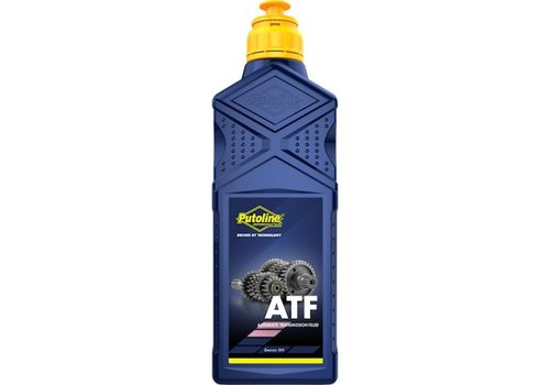 Putoline ATF versnellingsbakolie 1 liter