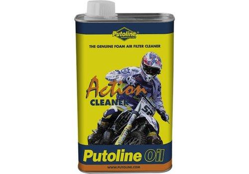 Putoline Action Cleaner luchtfilterolie 1 liter