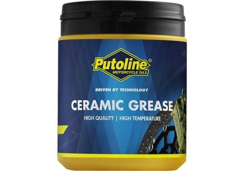 Putoline Ceramic Grease lagervet 600 gr