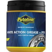 Putoline White Action Grease + PTFE lagervet 600 gr