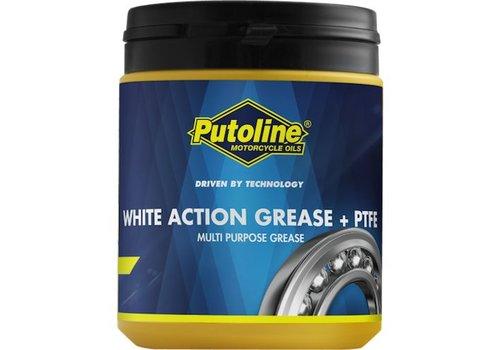Putoline White Action Grease lagervet 600 gr