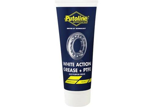 Putoline White Grease + PTFE lagervet 100 gr
